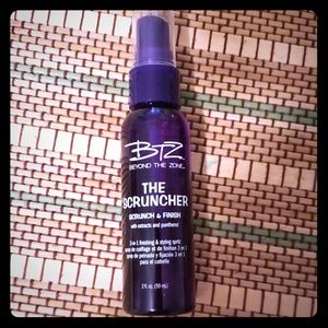 "BTZ "" the scruncher"" 3 in 1"